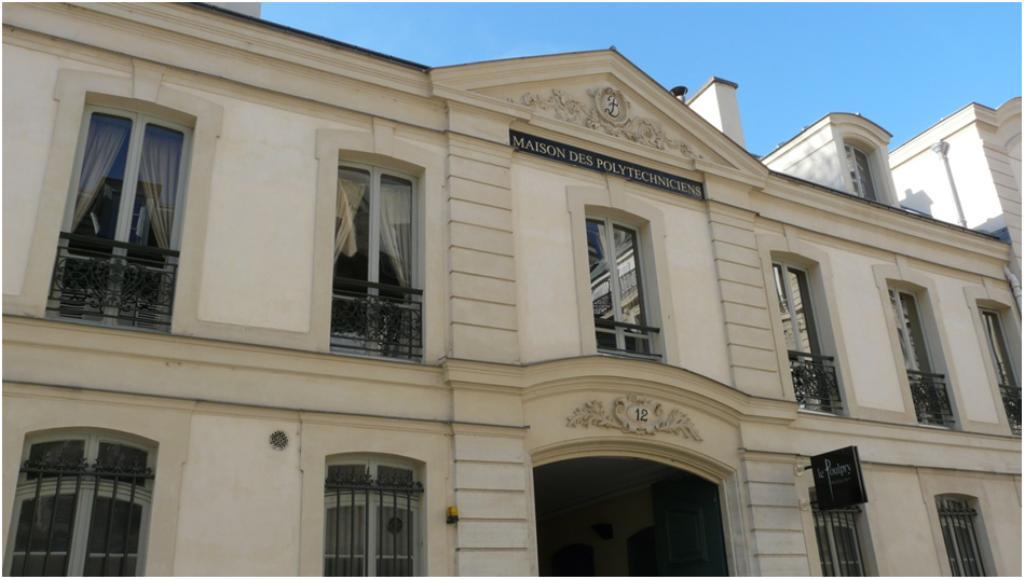 La Maison des Polytechniciens
