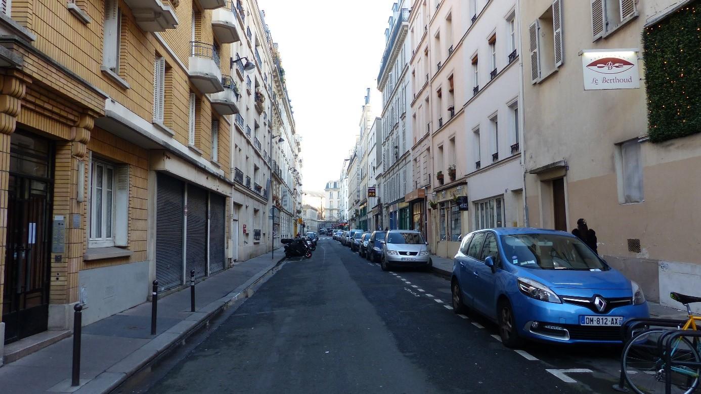 La rue de l 39 ecole polytechnique - 48 rue des ecoles 75005 paris ...