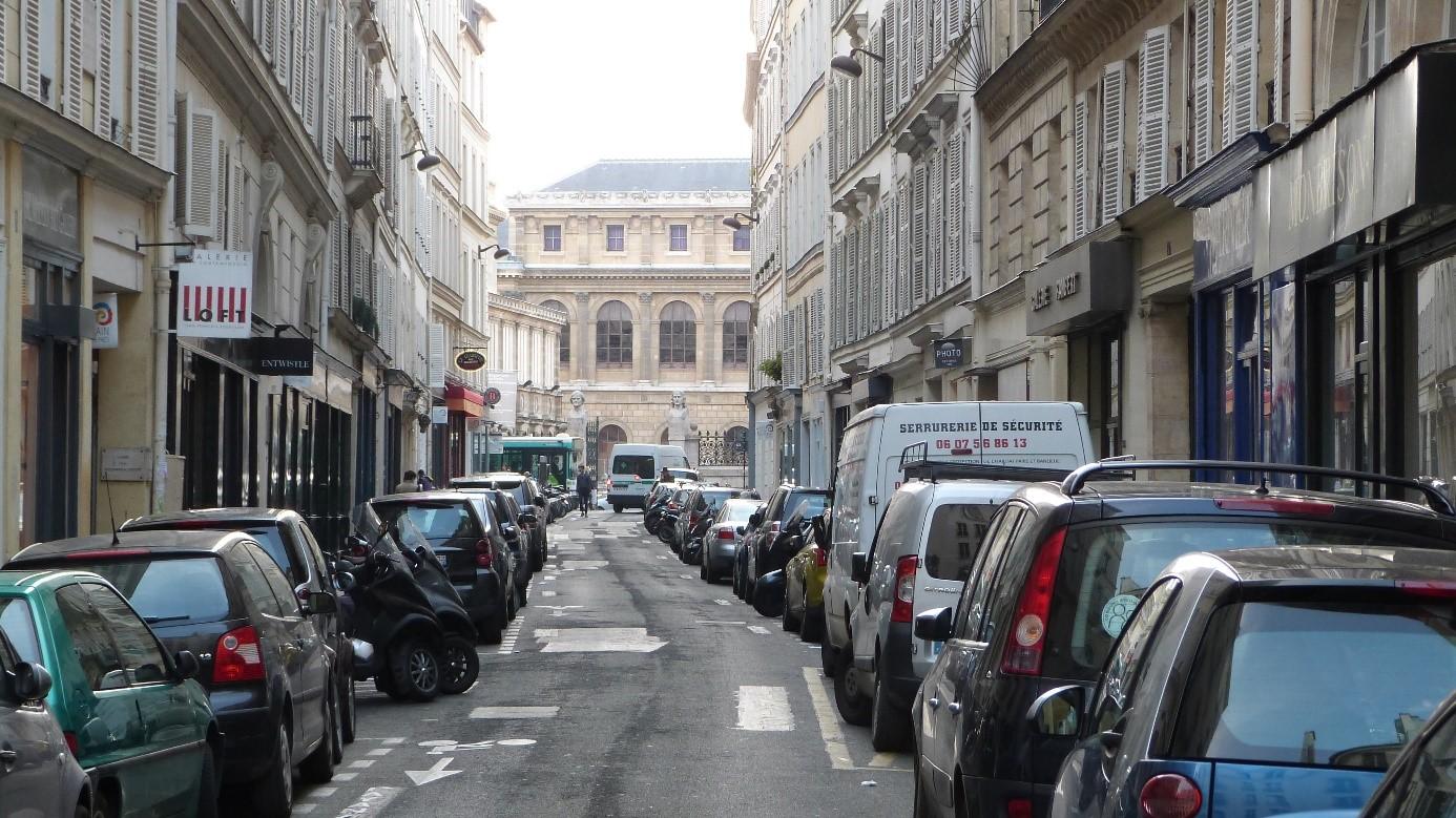 La rue des beaux arts - Rue des beaux arts ...