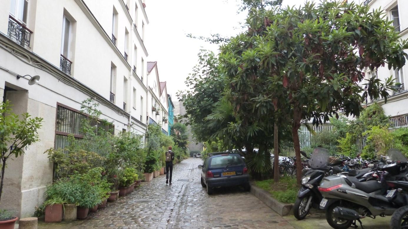 La cit du figuier for 104 rue du jardin paris