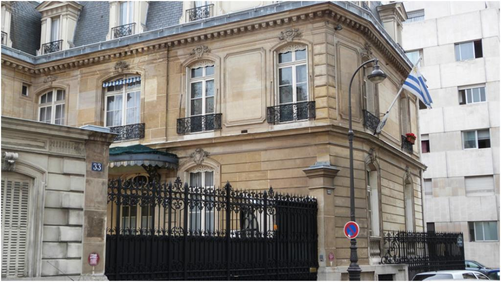 L 39 h tel pillet will for Hotel particulier paris 16