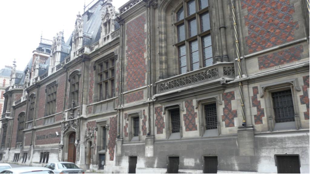 Les difices class s monuments historiques 17 me for Liste des hotels paris
