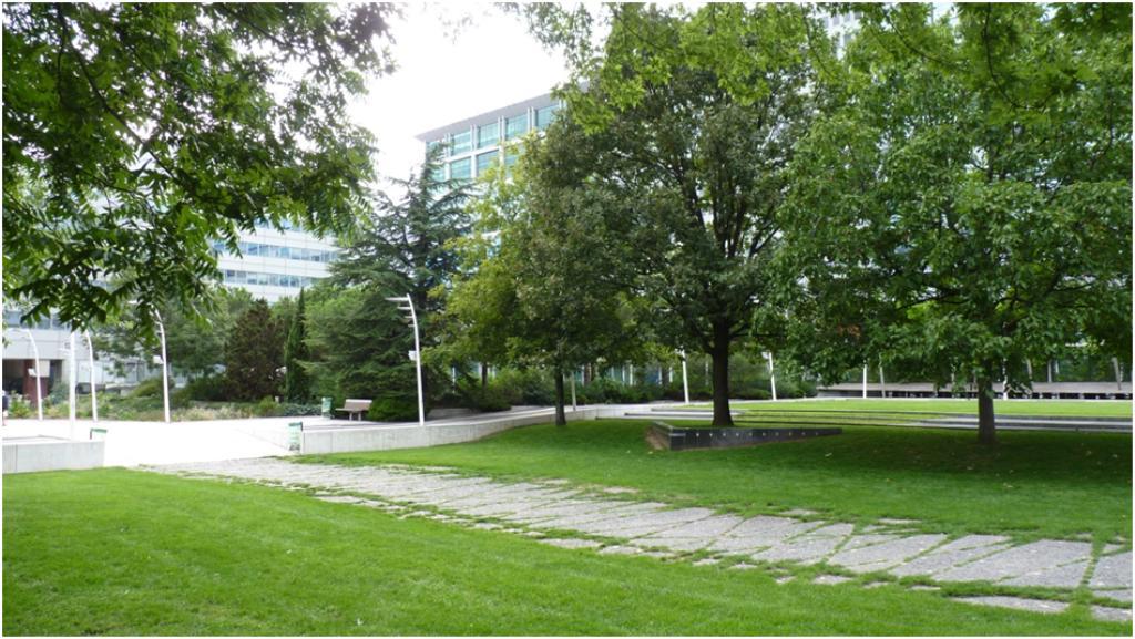 le jardin de latlantique - Jardin Atlantique