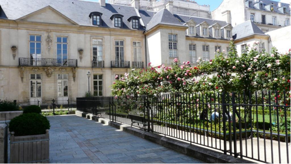 Les Hôtels du Marais (3ème)