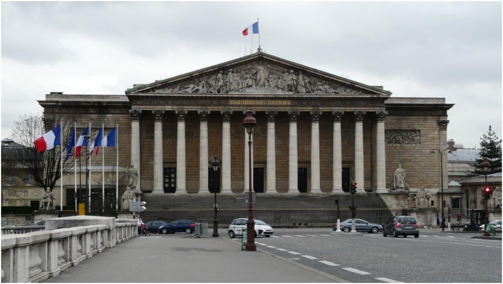 Le portique for Dictionnaire architecture et construction