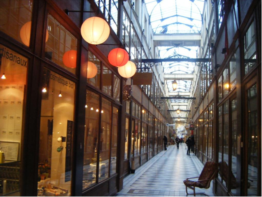 HOTELS DE LA PLACE DES VOSGES