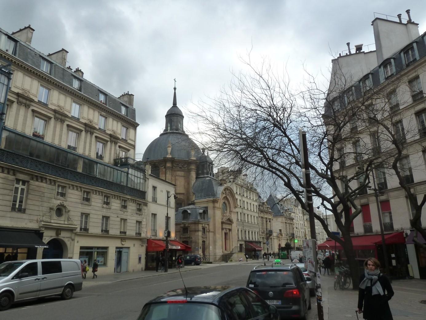 Enceintes et fortifications for Porte saint antoine