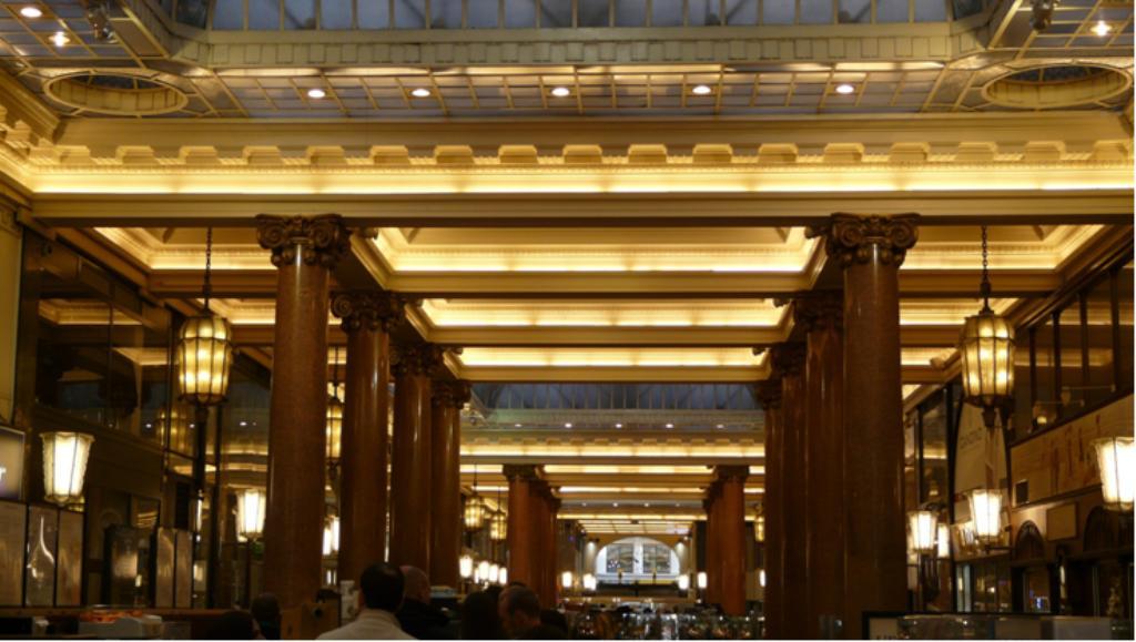 Hotel Pres Du Lido Paris