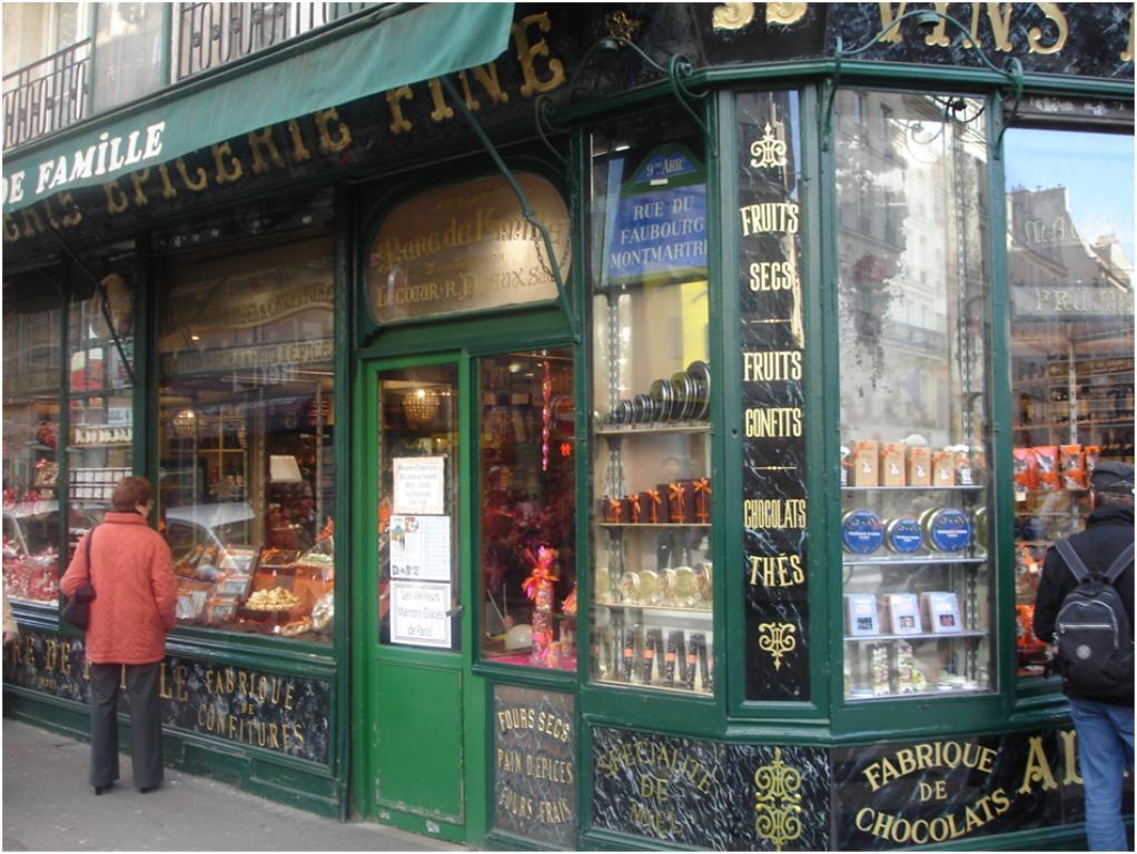 La boutique a la m re de famille - Www comptoir de famille com boutique ...