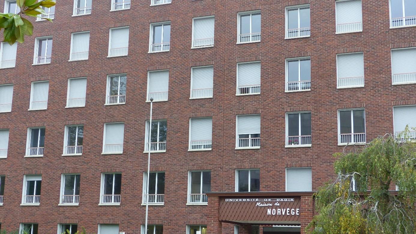 Maison norvege cite universitaire paris avie home for Maison de norvege cite universitaire
