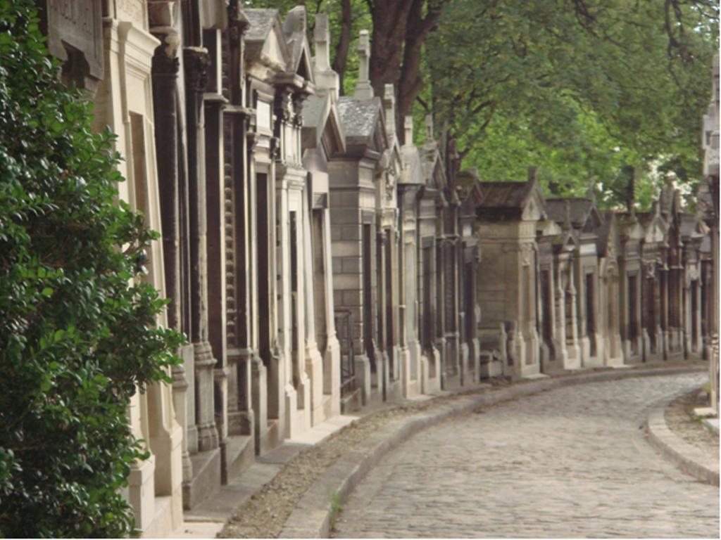 Charmant Paristoric